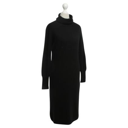 Andere merken MC Leod - gebreide jurk in zwart