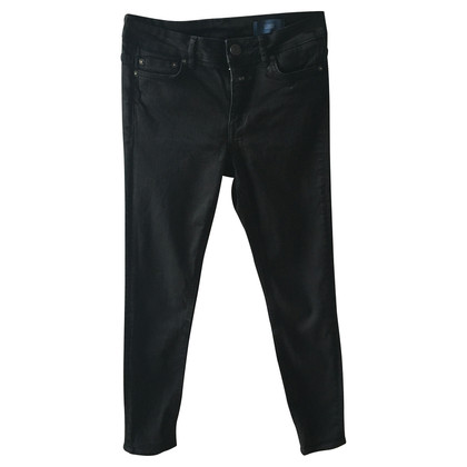 Closed Nero slim fit jeans