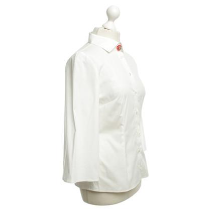 Dolce & Gabbana Blouse in het wit