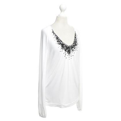 Escada Shirt with sequins