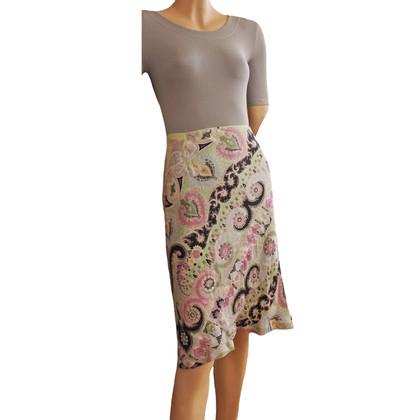 Etro skirt made of silk