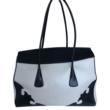 Escada Leather handbag