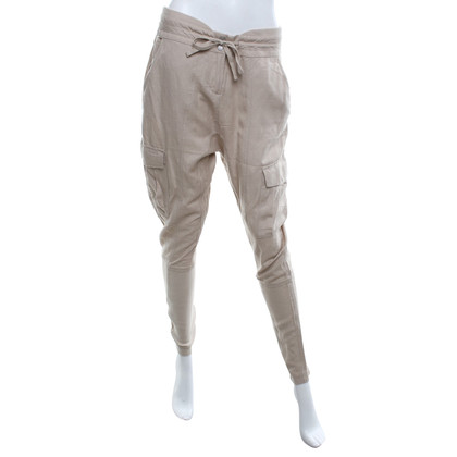 Armani Pantaloni in beige
