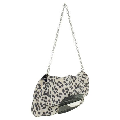 Jimmy Choo for H&M Handtas luipaard print