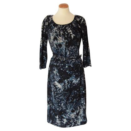 Andere Marke Samantha Sung - Midi Kleid mit Gürtel