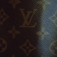 Louis Vuitton Shoppers in de Mono gram patroon