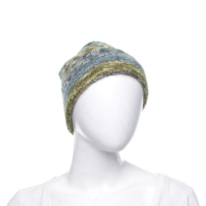 Missoni Cappellino in multicolor
