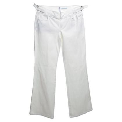 Strenesse Blue Hose in Weiß