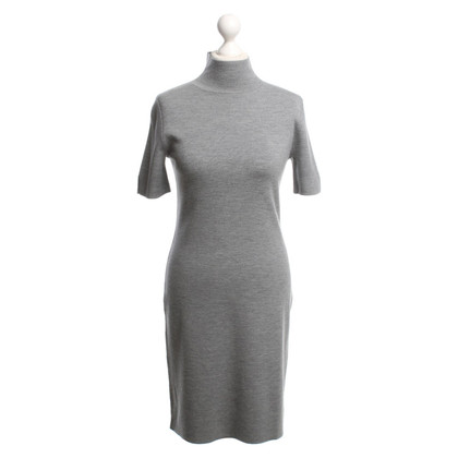 Allude Dress in grey
