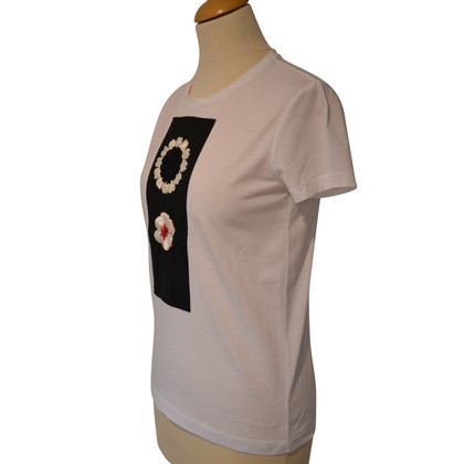 Prada T-shirt with application