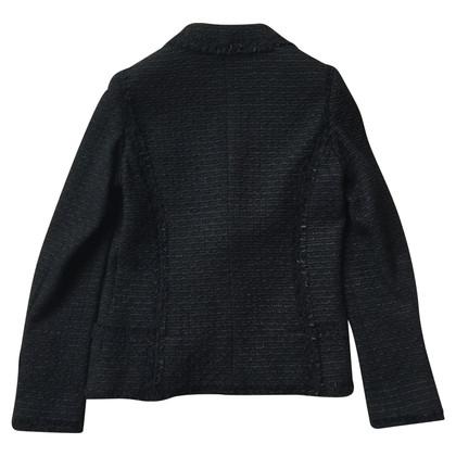Chanel Piccola giacca nera