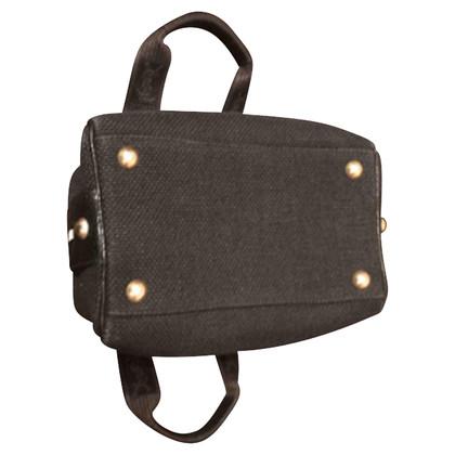 Yves Saint Laurent Handbag in black