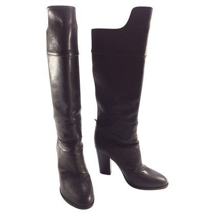 Ralph Lauren bruine laarzen