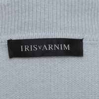 Iris von Arnim Twin set in light blue