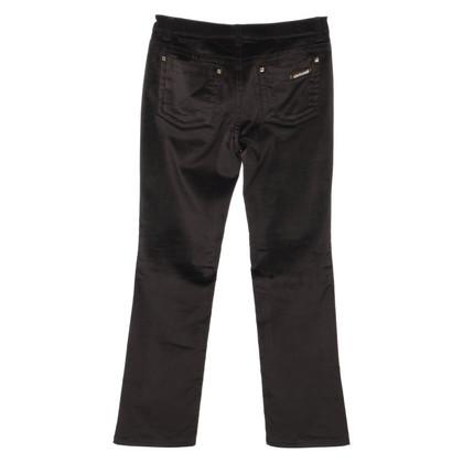 Roberto Cavalli trousers in khaki