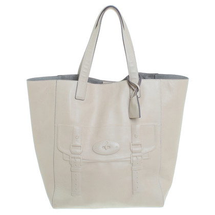 Mulberry Shoppers in beige