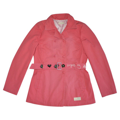 Odd Molly Coat met riem