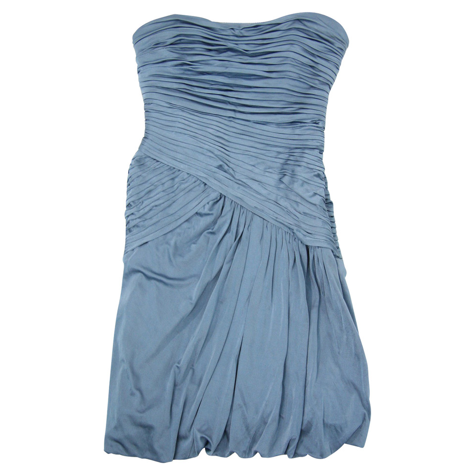 BCBG Max Azria Top in blauw