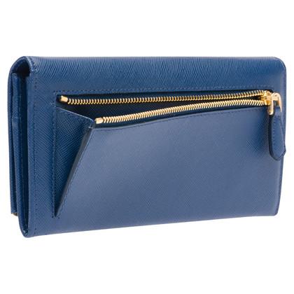 Prada portafoglio
