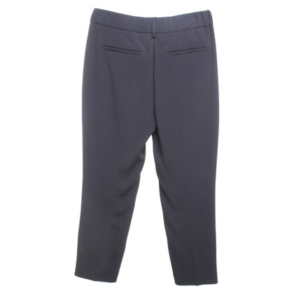 Brunello Cucinelli Broek in Anthracite