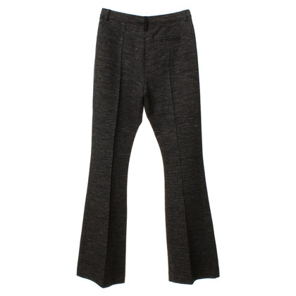 Burberry Trousers in dark grey