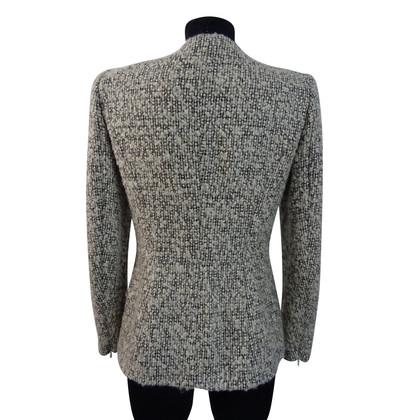 Balenciaga Boucle Jacket