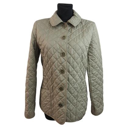 Burberry giacca trapuntata