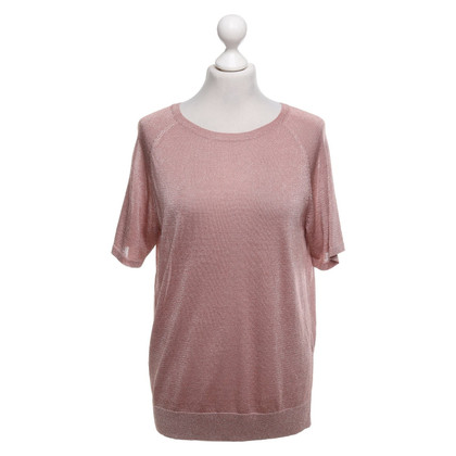 Reiss Camicia color rosa antico