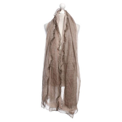 Faliero Sarti Cloth in brown