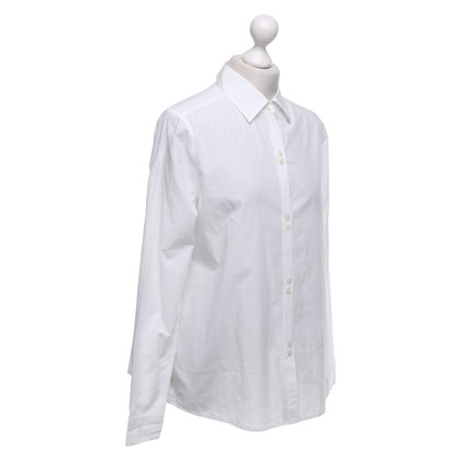 Bogner Blouse in white