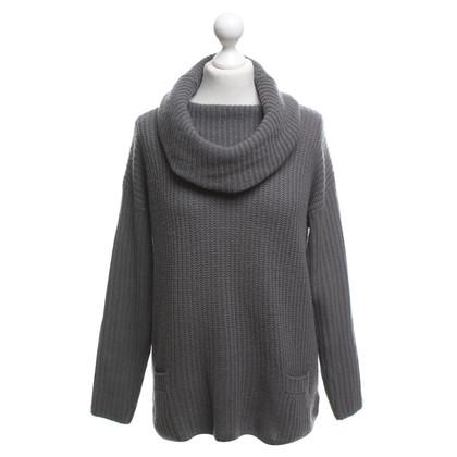 ROSA VON SCHMAUS Oversized cashmere sweater