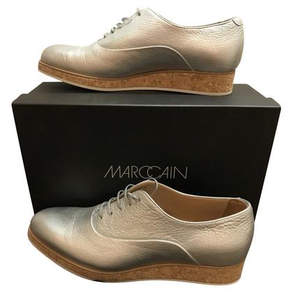Marc Cain lace-up shoes