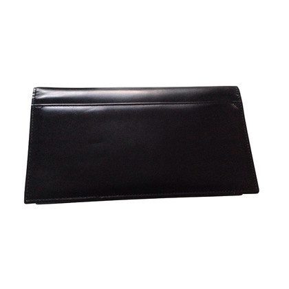 Bulgari Stylish Bvlgari clutch