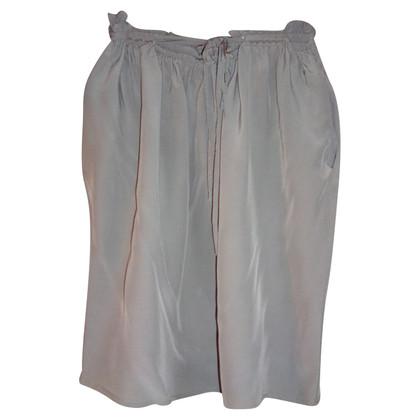 Bruuns Bazaar zijden rok