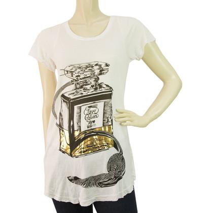 Lauren Moshi Bouteille de parfum philtre d'amour T-shirt