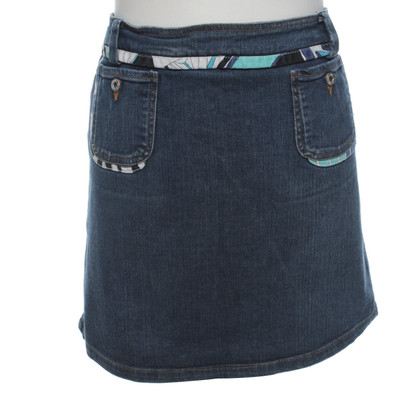 Dolce & Gabbana skirt from jeans