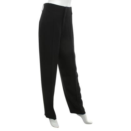Isabel Marant Pantalon en noir