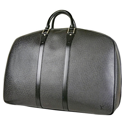 """Louis Vuitton """"Helanga"""" from Taiga Leather"""