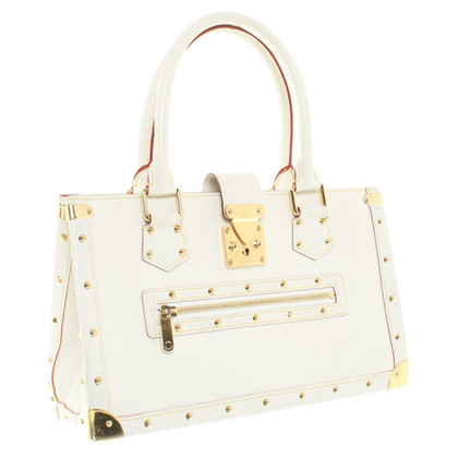 Louis Vuitton Handbag in crema