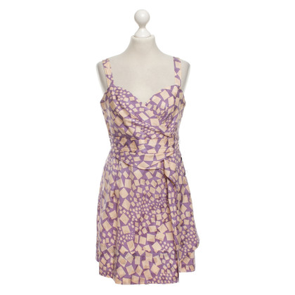 Marc by Marc Jacobs Kleid mit Muster