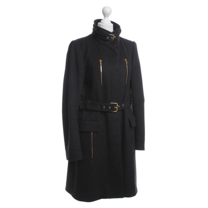 Gucci Coat in dark grey