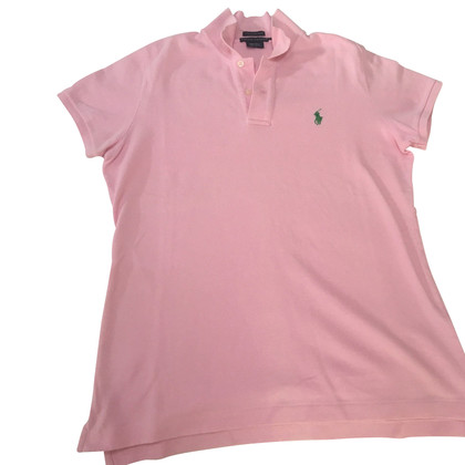 Polo Ralph Lauren Polo shirt in pink