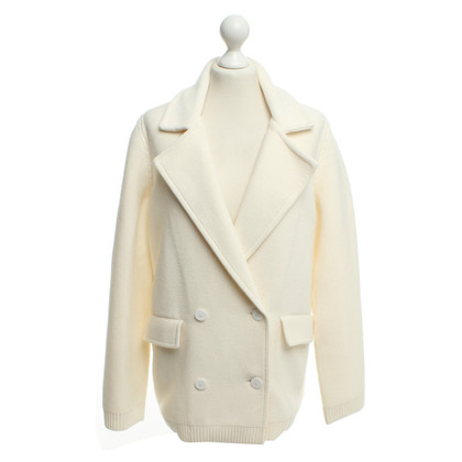 Stefanel Blazer in cream