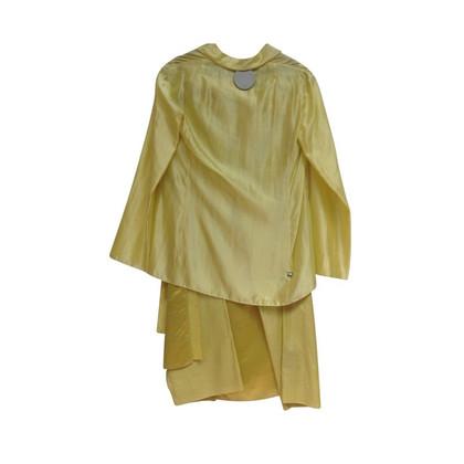 Donna Karan Silk costume