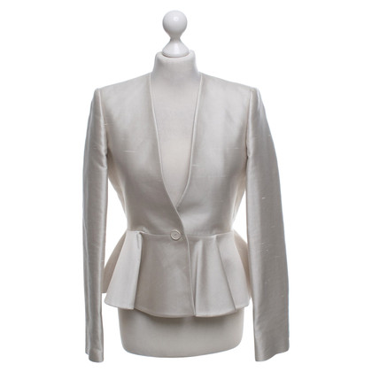 Stella McCartney Blazer in cream