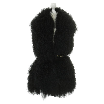 Other Designer Pinghe - fur vest
