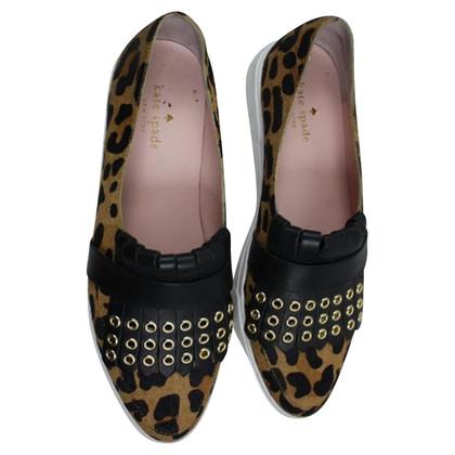Kate Spade Imprimé léopard léopard