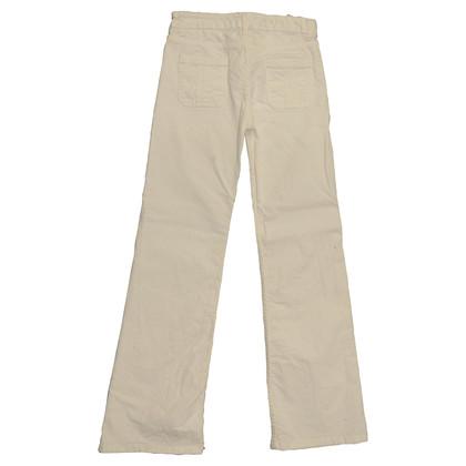 Paul & Joe Jeans bianchi