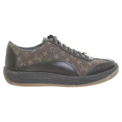 Louis Vuitton Sneaker con monogramma-modello