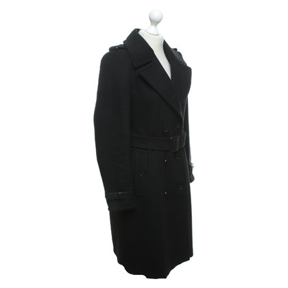 Burberry Coat of wool / cashmere